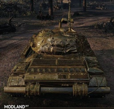 T-34-3 Gold Edition 1.0.0.3 [1.0.0.3], 2 photo